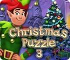 Christmas Puzzle 3 gra