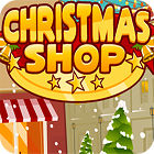 Christmas Shop gra