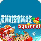 Christmas Squirrel gra