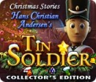 Christmas Stories: Hans Christian Andersen's Tin Soldier Collector's Edition gra