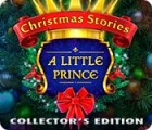 Christmas Stories: A Little Prince Collector's Edition gra