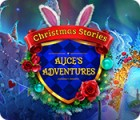 Christmas Stories: Alice's Adventures gra