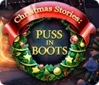 Christmas Stories: Puss in Boots gra