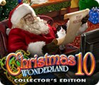 Christmas Wonderland 10 Collector's Edition gra