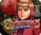 Christmas Wonderland 5 gra
