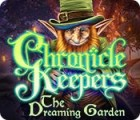 Chronicle Keepers: The Dreaming Garden gra