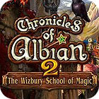 Chronicles of Albian 2: The Wizbury School of Magic gra