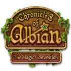 Chronicles of Albian: The Magic Convention gra