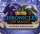 Chronicles of Magic: The Divided Kingdoms gra