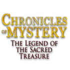 Chronicles of Mystery: The Legend of the Sacred Treasure gra