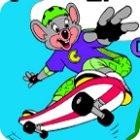 Chuck E. Cheese's Skateboard Challenge gra