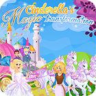 Cinderella Magic Transformation gra