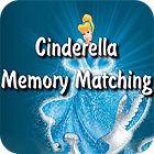 Cinderella. Memory Matching gra