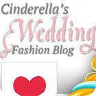 Cinderella Wedding Fashion Blogger gra
