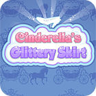 Cinderella's Glittery Skirt gra