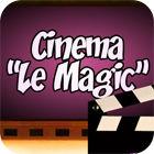 Cinema Le Magic gra