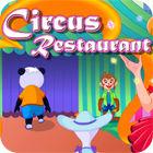 Circus Restaurant gra