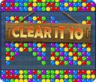 ClearIt 10 gra