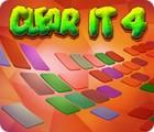 ClearIt 4 gra