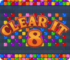 ClearIt 8 gra