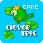 Clever Frog gra