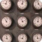 Clocks Secret gra