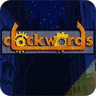 Clock words gra