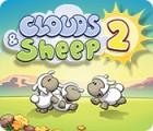 Clouds & Sheep 2 gra