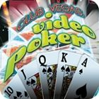 Club Vegas Casino Video Poker gra