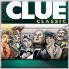CLUE Classic gra