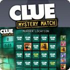 Clue Mystery Match gra