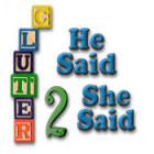 Clutter II: He Said, She Said gra