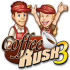 Coffee Rush 3 gra