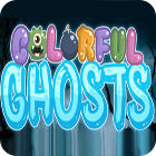 Colorful Ghosts gra