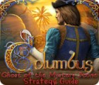 Columbus: Ghost of the Mystery Stone Strategy Guide gra