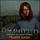 Committed: Mystery at Shady Pines Premium Edition gra