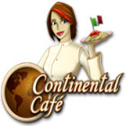 Continental Cafe gra