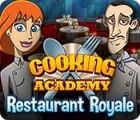 Cooking Academy: Restaurant Royale. Free To Play gra