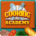 Cooking Academy gra