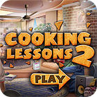 Cooking Lessons 2 gra