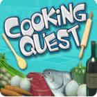 Cooking Quest gra