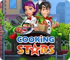 Cooking Stars gra