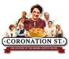 Coronation Street: Mystery of the Missing Hotpot Recipe gra