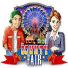 County Fair gra