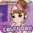 Court Doll gra