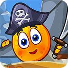 Cover Orange Journey: Pirates gra