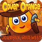 Cover Orange Journey. Wild West gra
