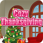Cozy Thanksgiving gra