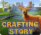 Crafting Story gra