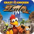 Crazy Chicken Tales gra